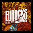 Les Eurockéennes de Belfort 2020 icon