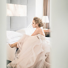 Wedding photographer Clio Psaraki (cliophotography). Photo of 17.02.2019