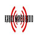 karks waves radio icon