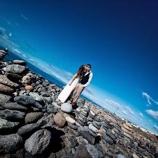 Wedding photographer Lyudmila Bordonos (Tenerifefoto). Photo of 23.04.2014