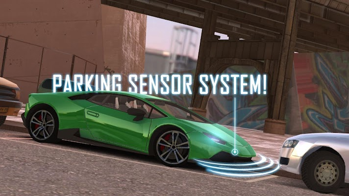 Real Car Parking 2017 Street 3D- screenshot