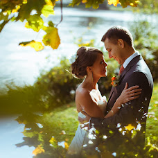 Wedding photographer Olesya Orlova (GreenFoxy). Photo of 18.04.2014