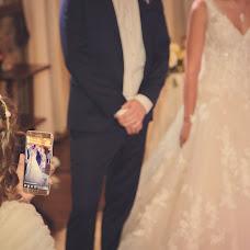 Wedding photographer Stanislav Stratiev (stratiev). Photo of 22.09.2017
