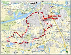 Photo: GPS Touraufzeichnung hier >> http://72g.de/6HK