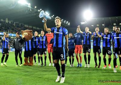 Nog maar één groot vraagteken bij Club Brugge, eerste basisplaats Jelle Vossen wenkt
