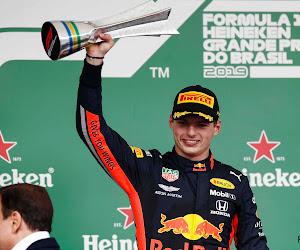 Verrassend podium in Brazilië: Verstappen triomfeert na sensationale finale