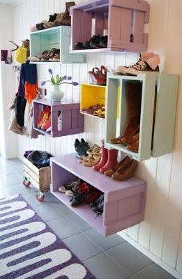 DIY Storage Design Ideas - screenshot