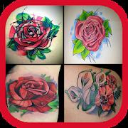 Desain Tatto Bunga Mawar Apps On Google Play