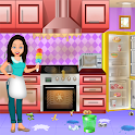 Girls Home Cleaning: Bedroom Makeover & Repairs icon