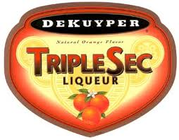 Logo for Dekuyper Triple Sec