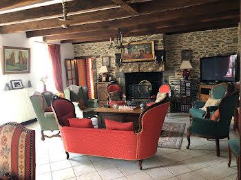 maison à Langourla (22)