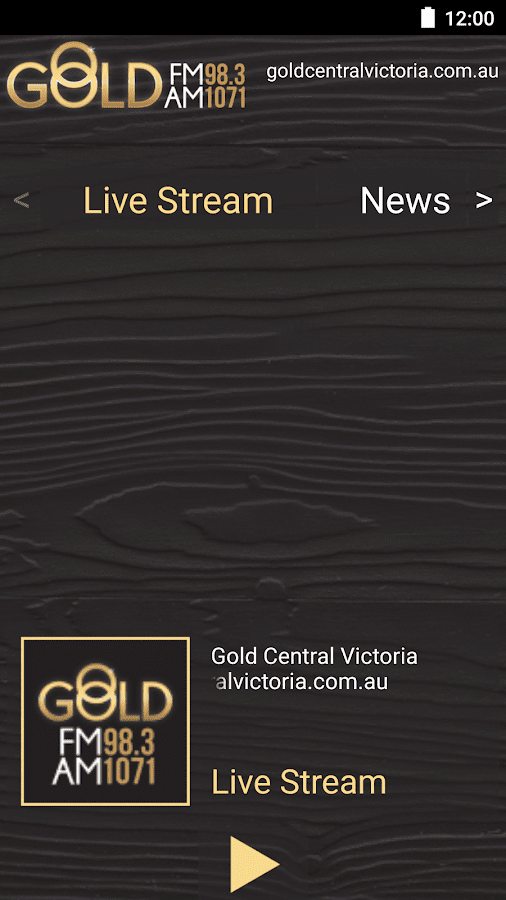 Gold Central Victoria- screenshot
