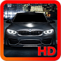 Car tuning HD Wallpapers icon