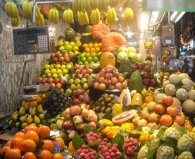 L'ordine della frutta di Litiolina74