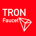 TRON Faucet - Earn TRX Coin Free icon