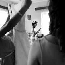 Wedding photographer Szabolcs Sipos (siposszabolcs). Photo of 07.08.2014