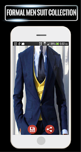 Formal Men Suit Groom Collection DIY Ideas Designs - náhled