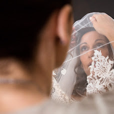 Wedding photographer Giulia Gandini (gandini). Photo of 26.09.2014