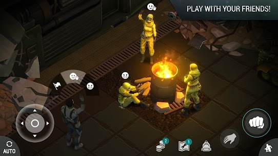 Last Day on Earth Mod Apk + Data Android: Survival 10