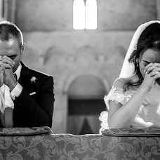 Wedding photographer Claudio Moccia (moccia). Photo of 18.10.2016