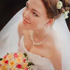 Wedding photographer Nataliya Alberto (wanderer-soul). Photo of 20.04.2013