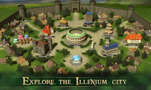 New Age RPG 4.6.5 screenshots 2