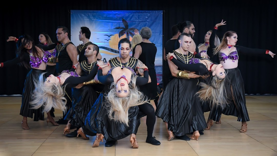 d754ffa7c86 ConXsion Studio, Brazilian Latin Dance School, Shows And Events ...