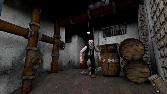 Undead Erich Sann : jogos de terror na Academia Apk Mod (Poder Infinito) 3