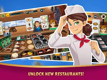 Kebab World MOD Apk (Unlimited Money) 8