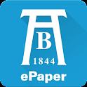 A. Beig ePaper icon