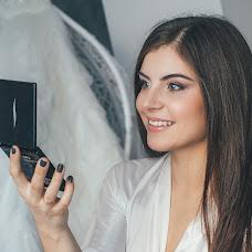 Wedding photographer Kseniya Levant (silverlev). Photo of 19.02.2016