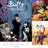Buffy the Vampire Slayer Classic
