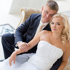 Wedding photographer Anzhelika Gusarova (likagusarova). Photo of 16.10.2015