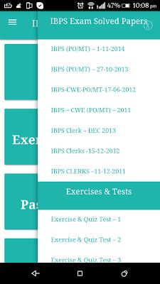 IBPS PO Computer Awareness - screenshot