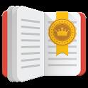 FBReader Premium – Book Reader icon