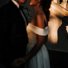 Wedding photographer Marcin Sosnicki (sosnicki). Photo of 09.11.2018