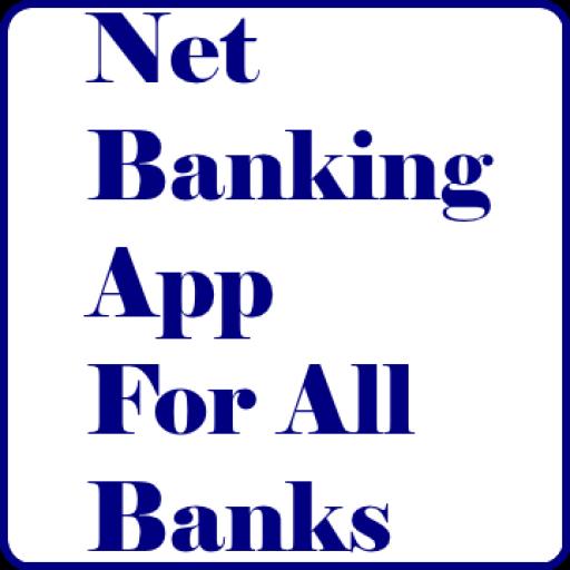 Net Banking App for All Banks