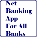 Net Banking App for All Banks Icon