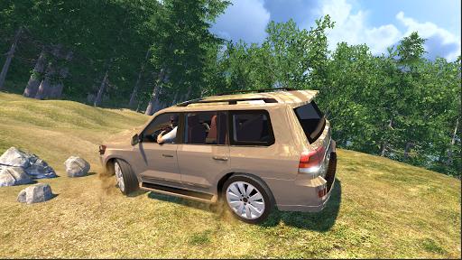 Offroad Cruiser Simulator 1.9 screenshots 8