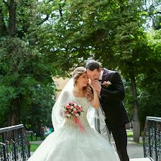 Wedding photographer Vladimir Akulenko (Akulenko). Photo of 19.08.2016