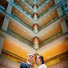 Wedding photographer Artem Korotysh (Korotysh). Photo of 13.10.2017