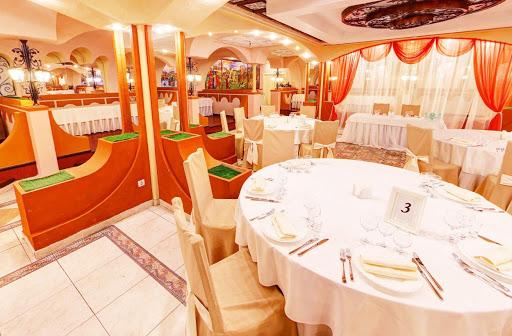 Банкетный зал Ресторан «Измайловский двор» на природе 2