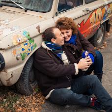 Wedding photographer Elena Rudnickaya (hellenRu). Photo of 30.01.2015