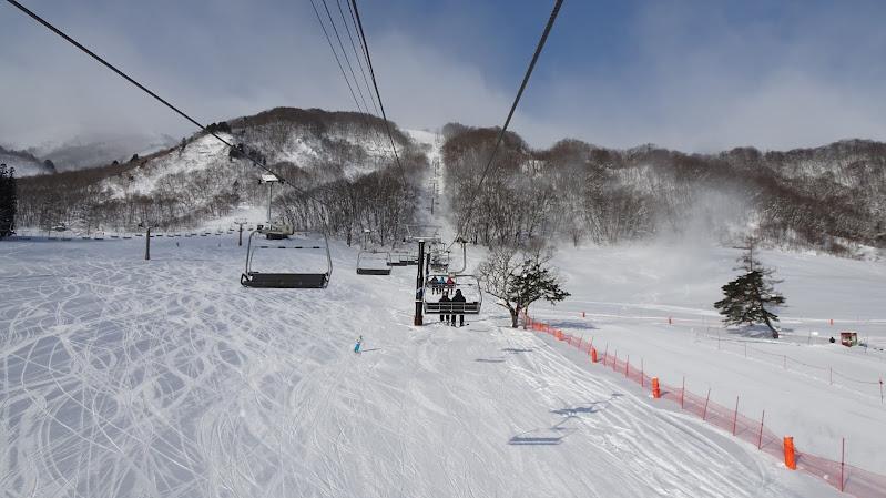 八方尾根スキー場【咲花ゲレンデ】