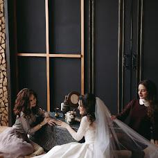 Wedding photographer Svetlana Lanenkova (lanenkova). Photo of 24.04.2017