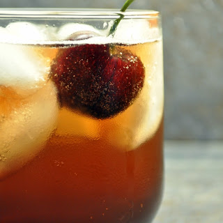 Alcoholic Drinks With Black Cherry Soda Recipes