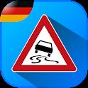 Verkehrsschilder Deutschland icon