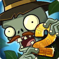 Plants vs. Zombies 2 v3.8.1 APK Mod (Free Shopping)