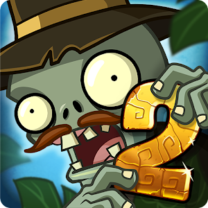 Plants vs. Zombies 2 ™