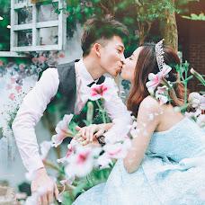 Wedding photographer Yun-Chang Chang (YunchangChang). Photo of 09.05.2018